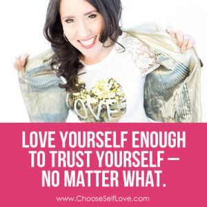 trust-and-love-yourself