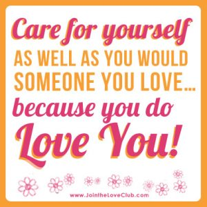 care-for-yourself