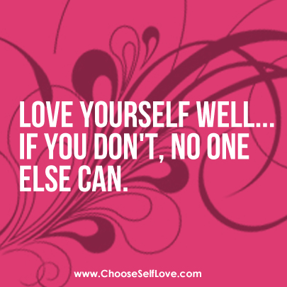Self Love Signs How To Tell If You Love Yourself And If You Dont