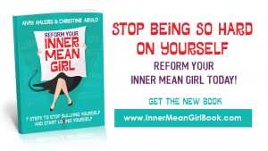 Inner Mean Girl Book