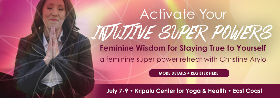 activate super powers retreat