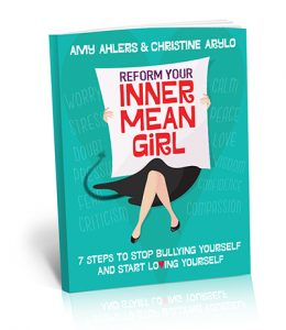 Reform Your Inner Mean Girl Book cover