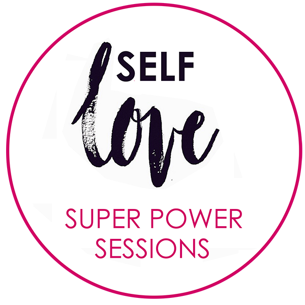 Super Power Self-Love Sessions