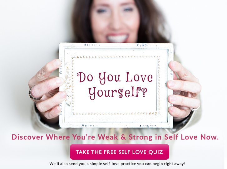 self love day pop up optin