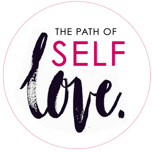 the path of self love circle