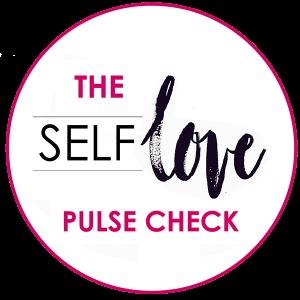 the self love pulse check quiz