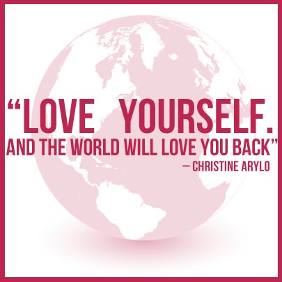Love-Yourself-and-the-world-will-love-you-back