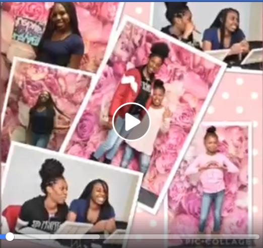 self love day ambassador video