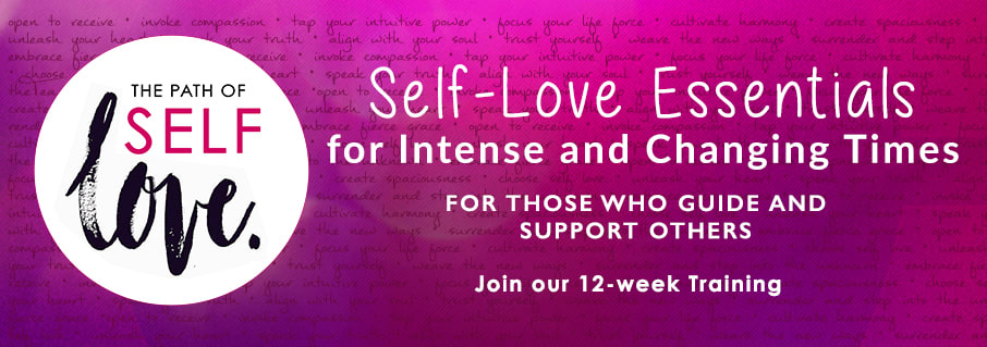 Self Love Essentials Professional Training